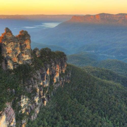 Classic Australia – Sydney, Rock and Reef