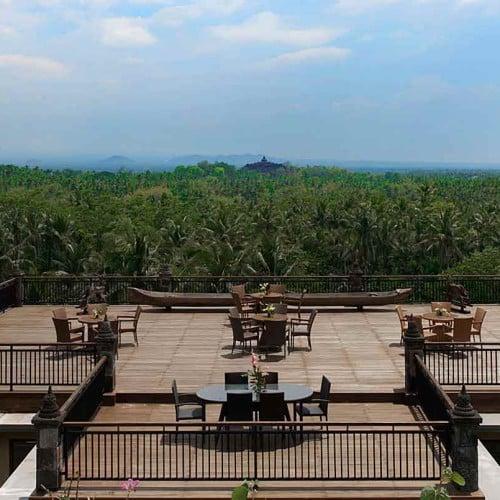Plataran Borobudur Resort & Spa, Magelang, Java