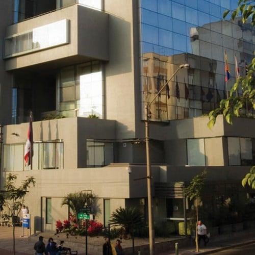 Casa Andina Premium Miraflores, Lima