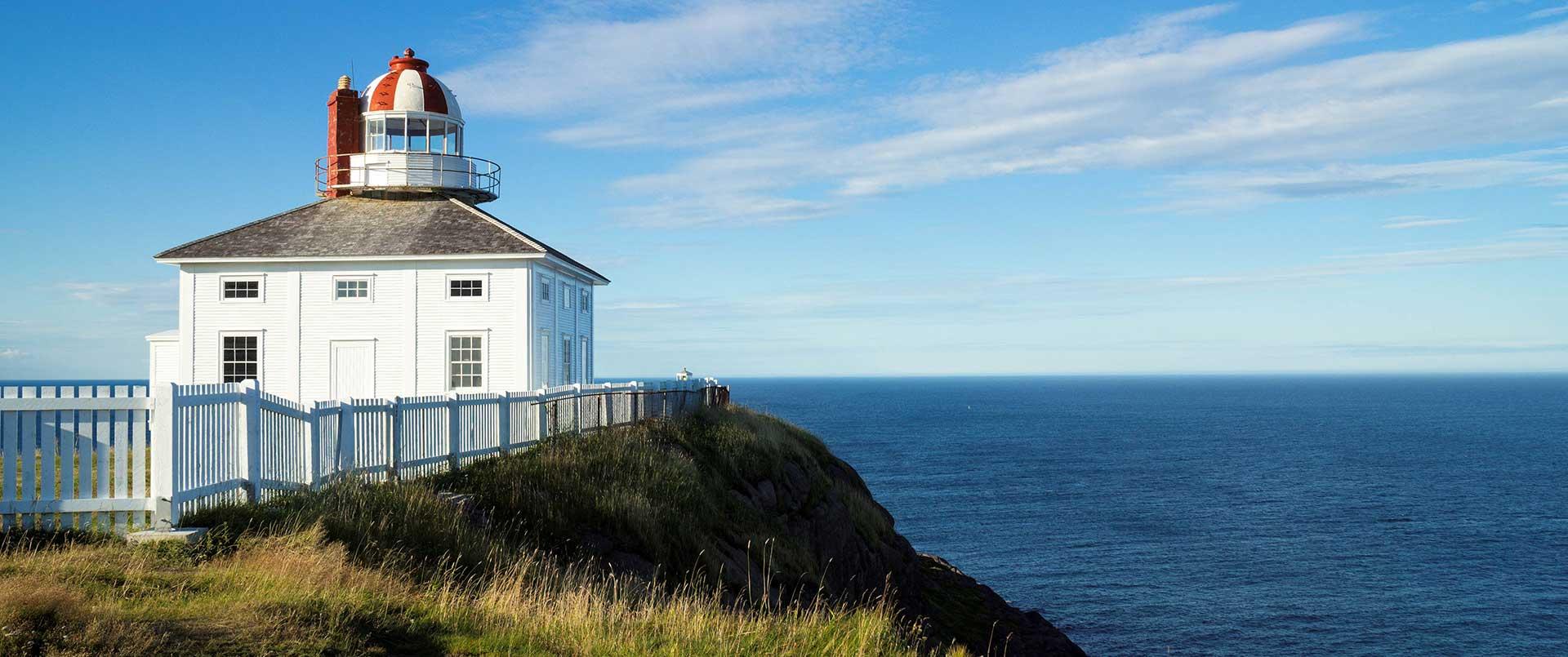 Explore Newfoundland 12 Days
