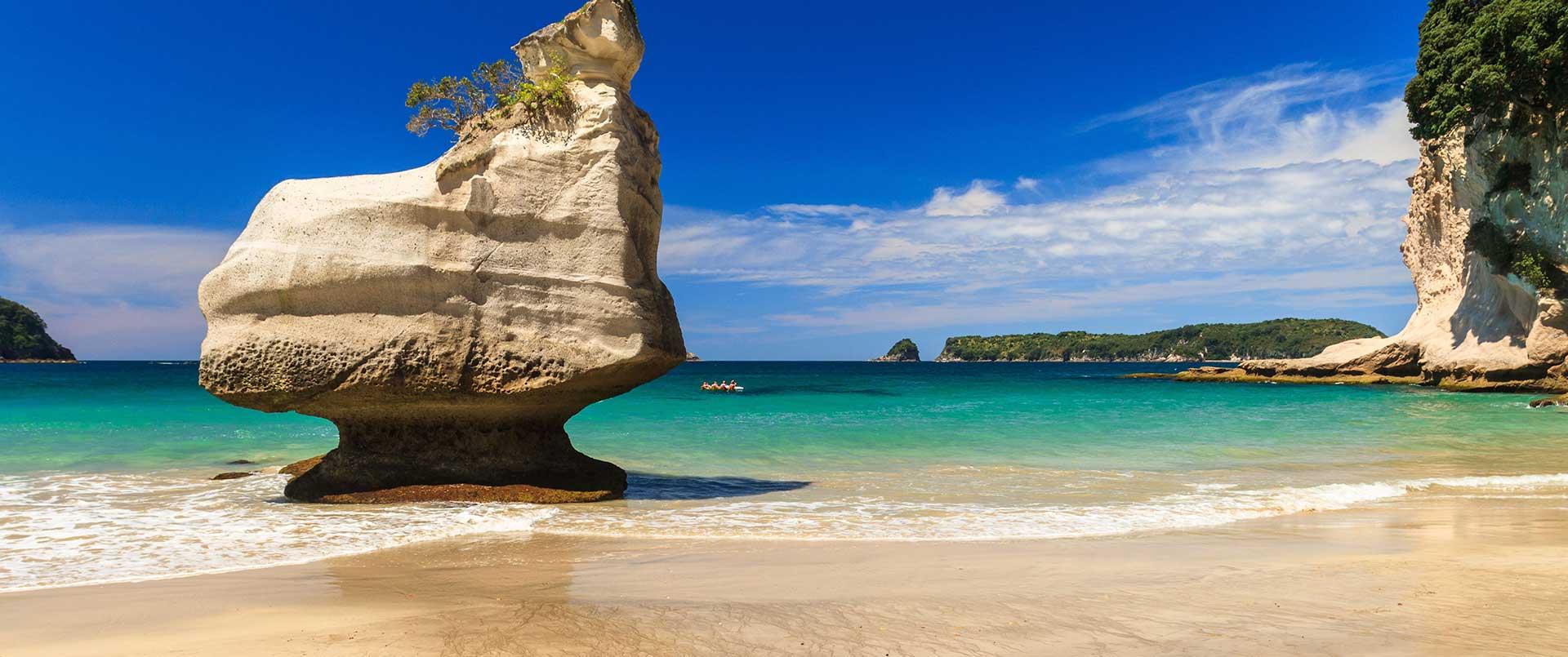New Zealand Grand Tour