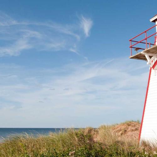 APT Canada Escorted Tour – Eastern Canada and