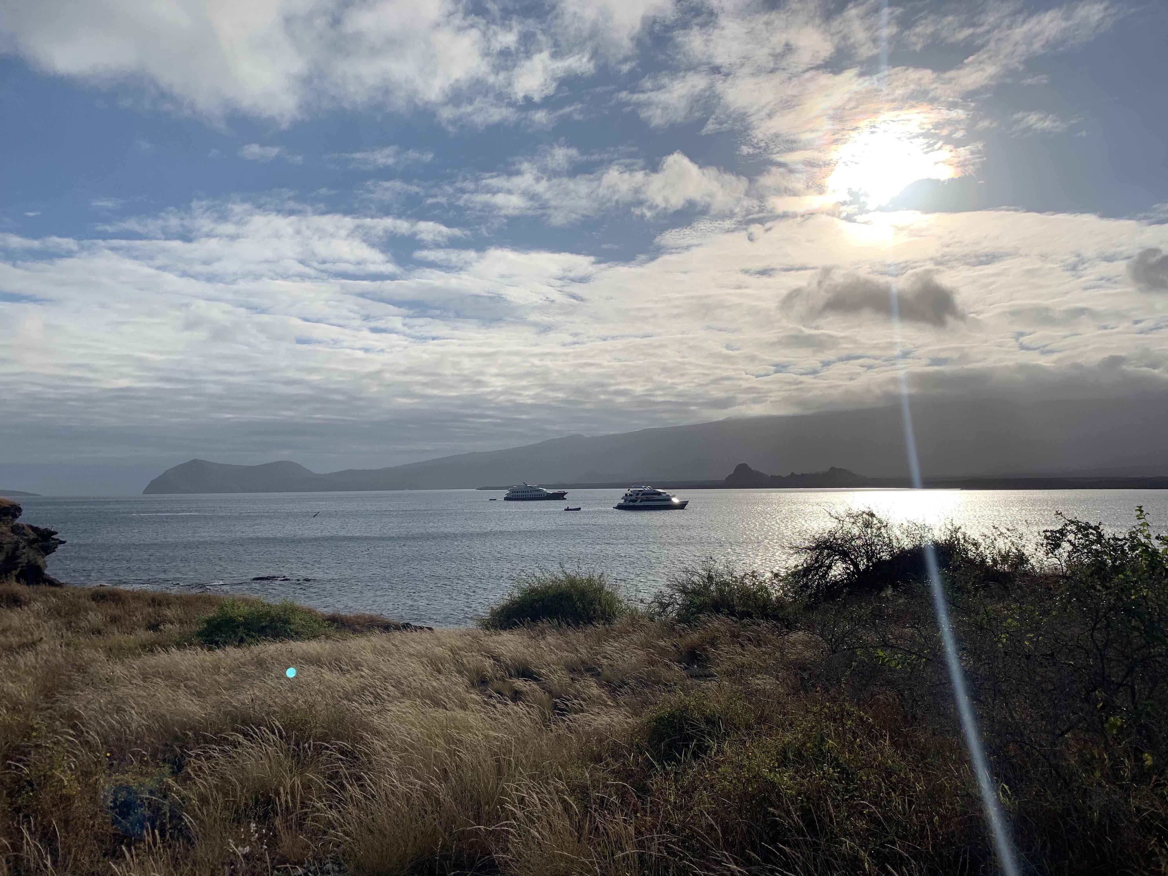 Ultimate Ecuador & Galapagos