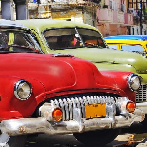 Ultimate Cuba