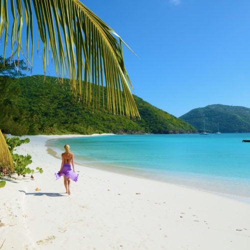 Guana Island, British Virgin Islands