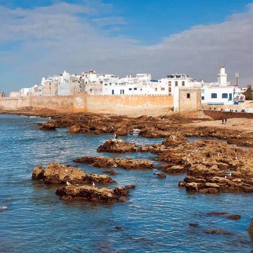 Villa de l'O, Essaouira