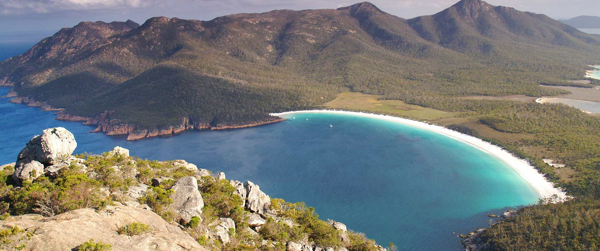 6 Day Tasmania in Style