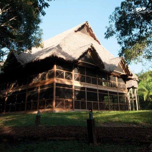 Inkaterra Hacienda Concepcion, Tambopata