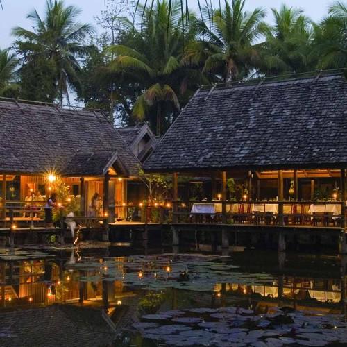 La Résidence Phou Vao, Luang Prabang