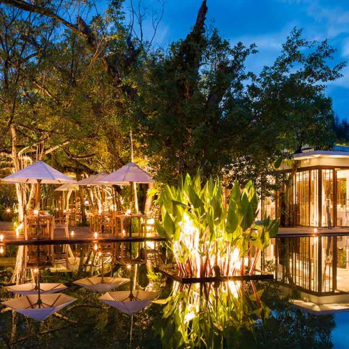 The Sarojin, Khao Lak