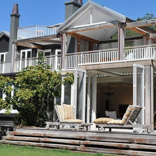 970 Lonely Bay Lodge, Coromandel