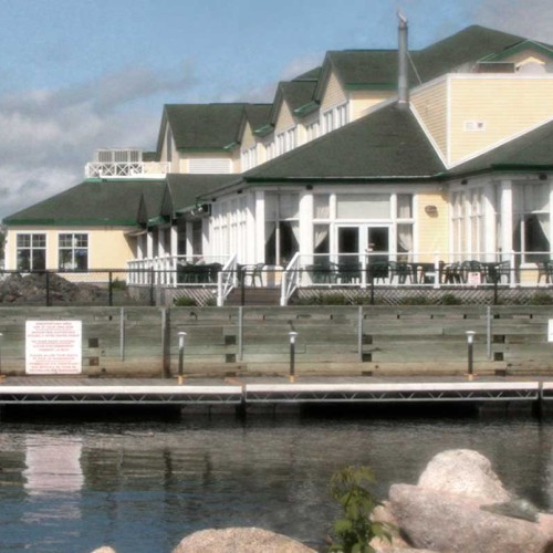 Rodd Charlottetown Hotel, Prince Edward Island