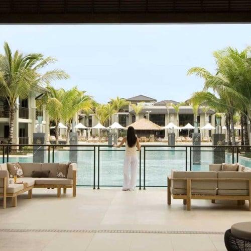 Sea Temple Resort & Spa, Port Douglas