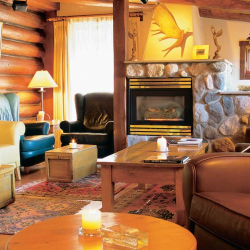 The Post Hotel, Lake Louise
