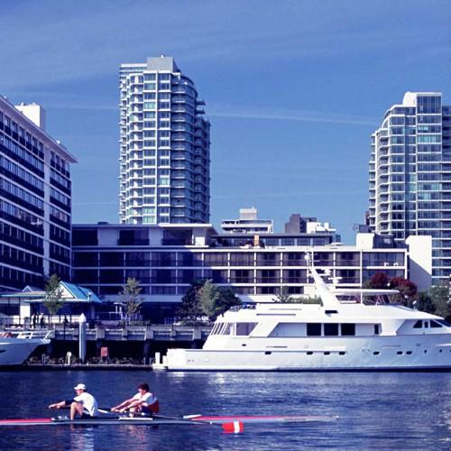 Westin Bayshore, Vancouver