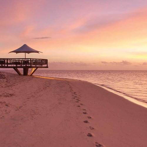 Castaway Island Resort, Fiji