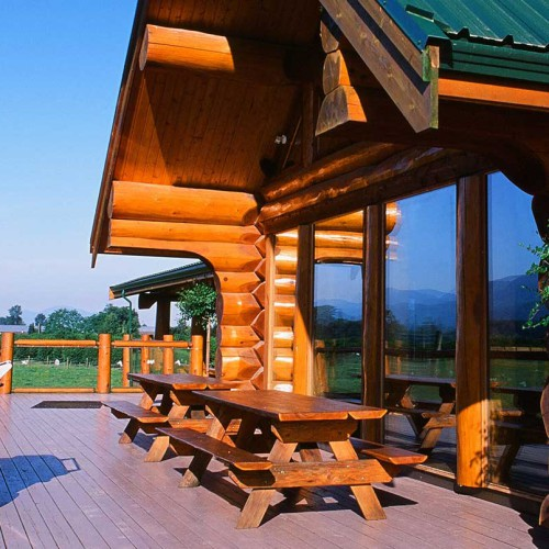 Fraser River Lodge, Agassiz