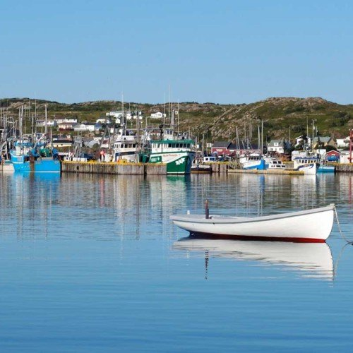 Harbour Lights Inn, Twillingate