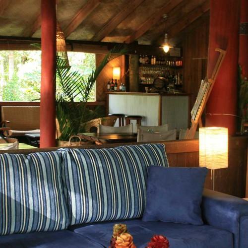 Mungumby Lodge, Tropical Rainforest National Park