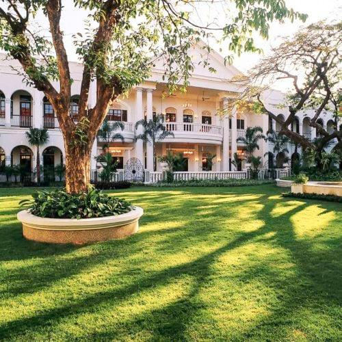 Hotel Majapahit, Surabaya, Java