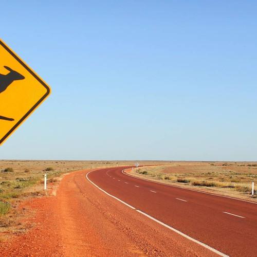 6 Day Australia Red Centre Self Drive