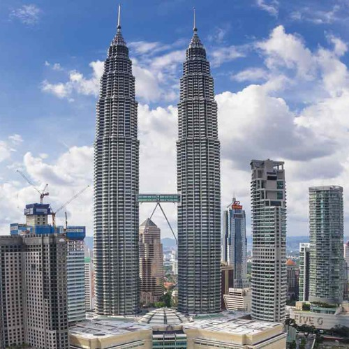 Shangri-la, Kuala Lumpur