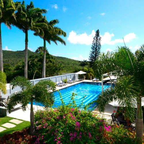 Montpelier Plantation and Beach, Nevis