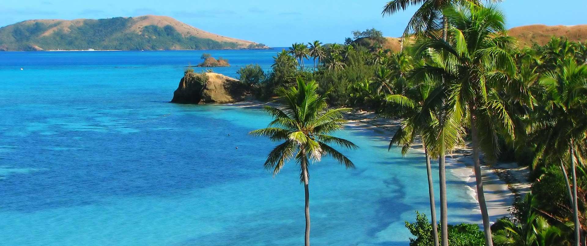 Ultimate Fiji