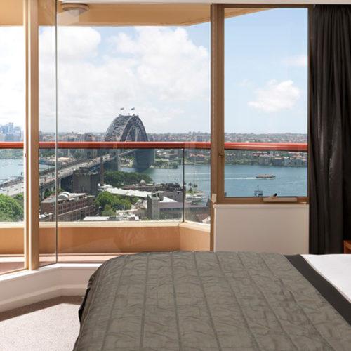 The Sebel Quay West Suites, Sydney