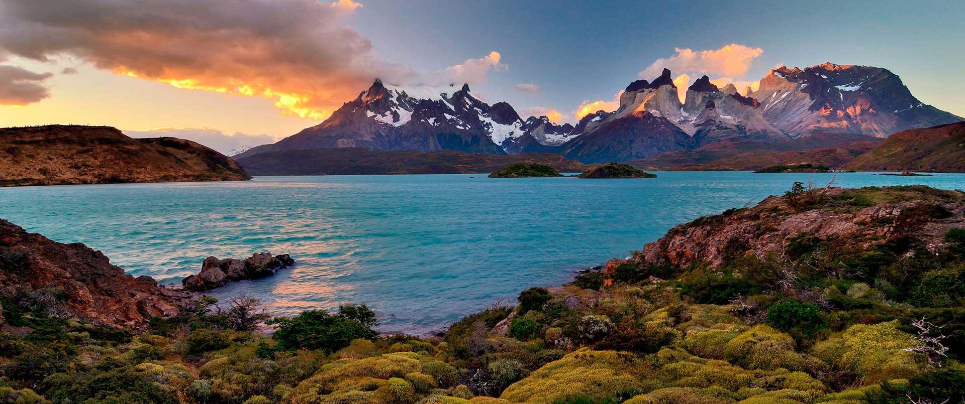 Resultado de imagem para patagonia