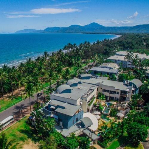 Peninsula Boutique Hotel, Port Douglas
