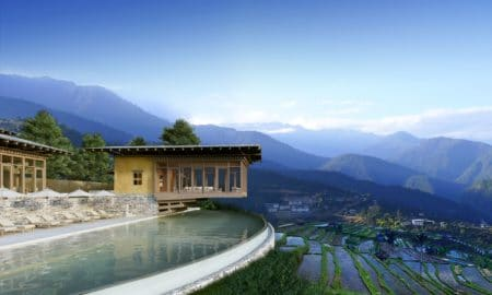 Paro Six Senses Bhutan