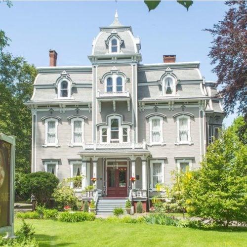 Queen Anne Inn, Nova Scotia