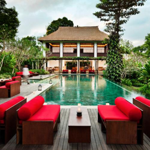 COMO Uma Ubud, Bali