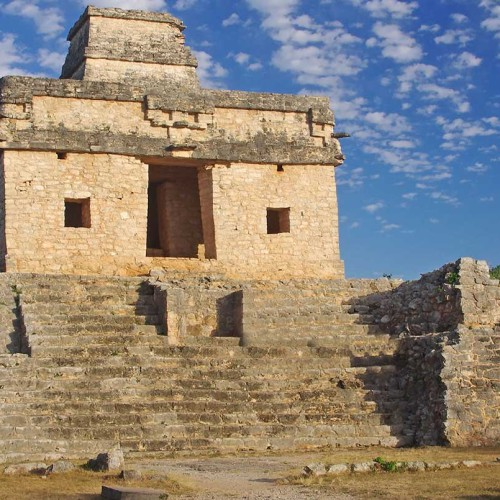Classic Civilizations of Mexico