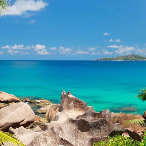Frégate Island, Seychelles