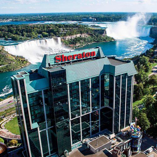 Sheraton Fallsviews Hotel