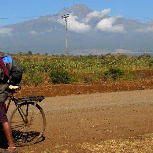Tanzania & Northern Mozambique