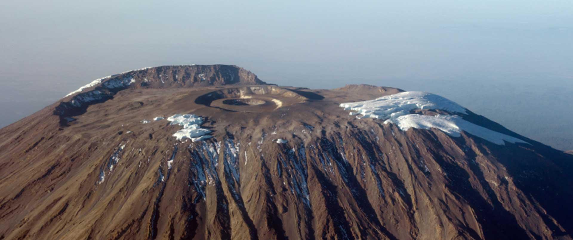 Charity: Mount Kilimanjaro Trek