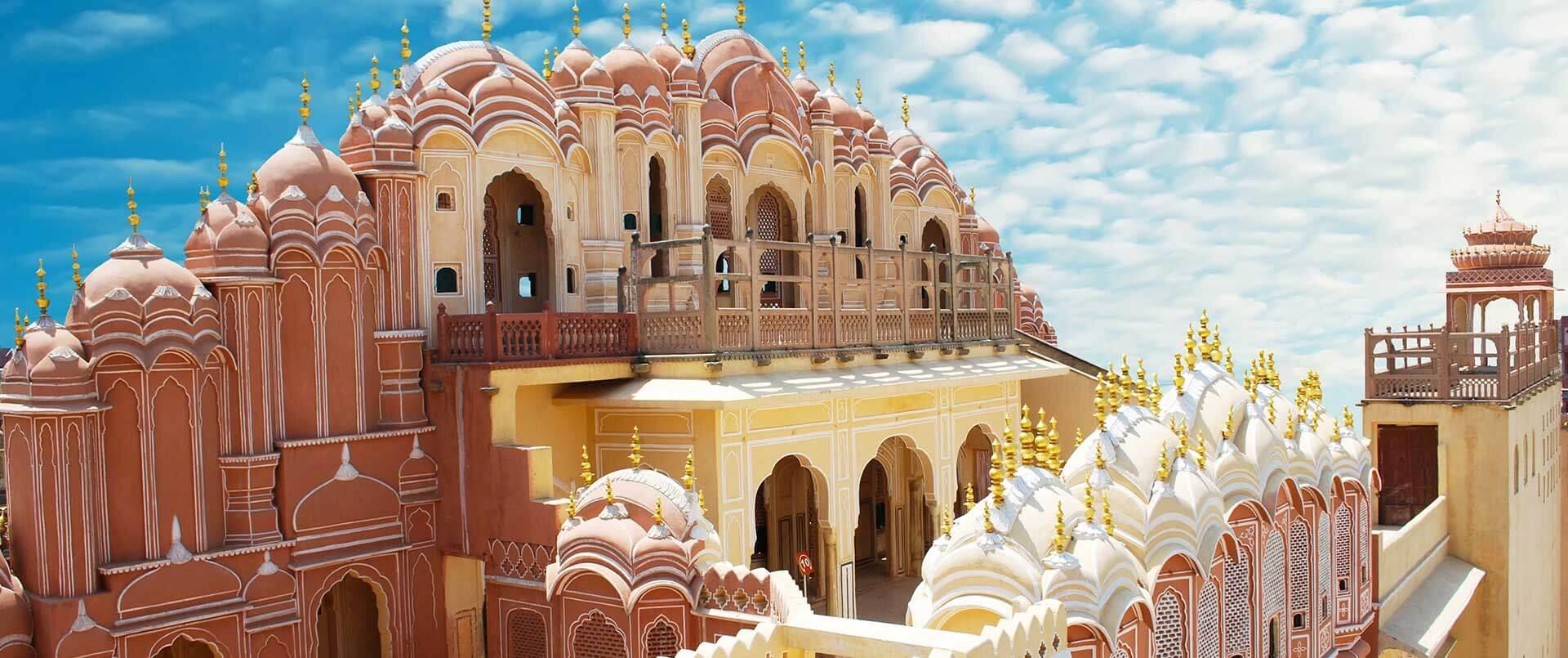 Ultimate Rajasthan