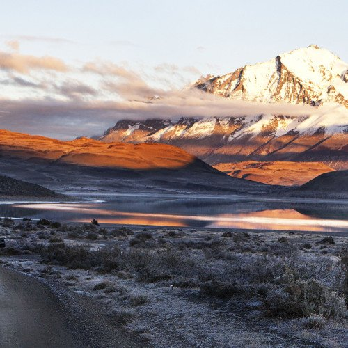 Tierra Patagonia, Torres del Paine