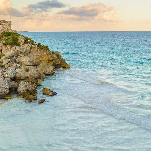 Highlights of Cuba and the Mexican Riviera