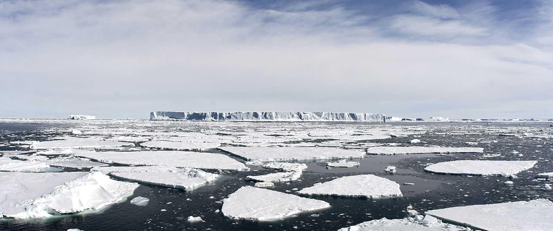 Weddell Sea & Antarctic Peninsula
