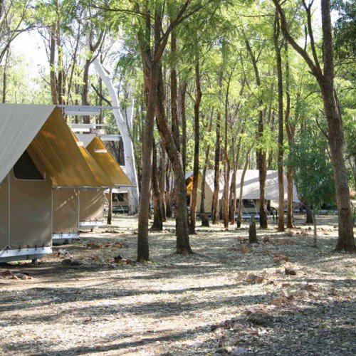 Imintji Wilderness Camp, Gibb River Road