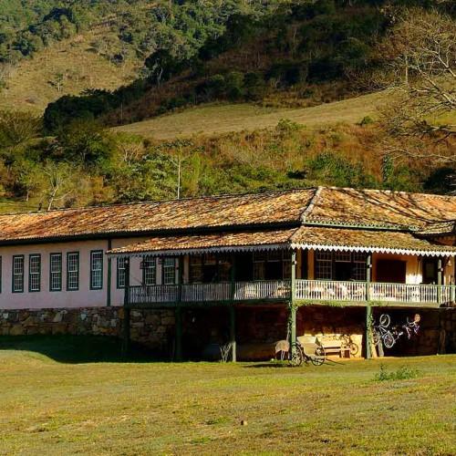 Reserva do Ibitipoca, Lima Duarte