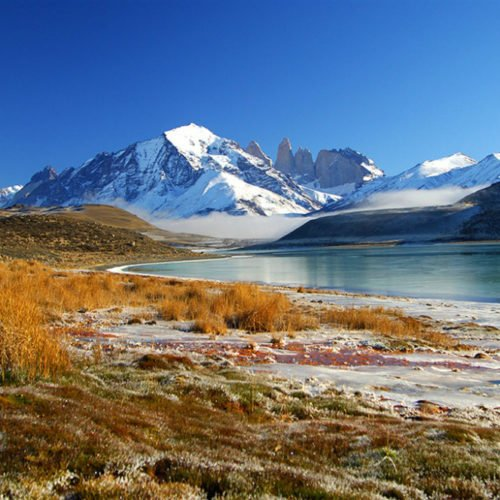 Chile with Tierra Hotels