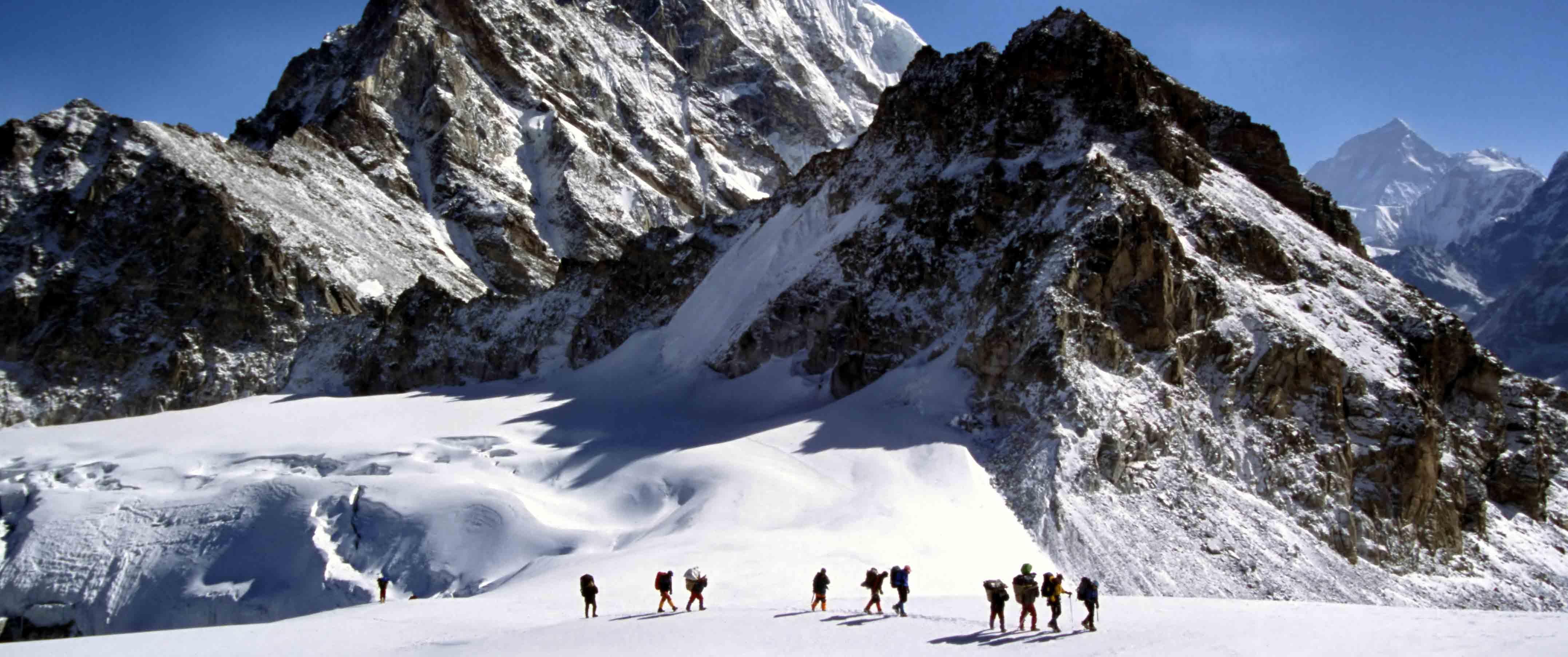 Ker & Downey Mountain Lodge Trek
