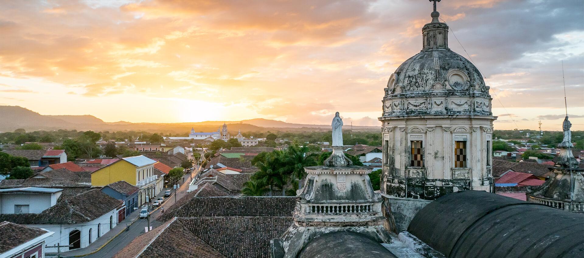 Classic Nicaragua
