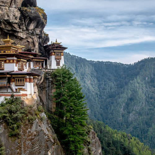 Bhutan Explorer