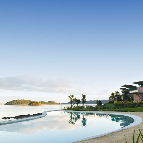 Hamilton Island Holiday Homes, Great Barrier Reef